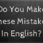 Do You Make These Mistakes In English | Sherwin Cody | Maxwell Sackheim | Post Header